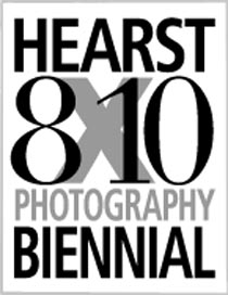 Hearst 8x10 Photography Biennial