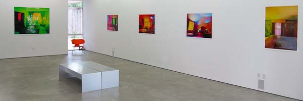 Brad Carlile's Tempus Incognitus in Houston